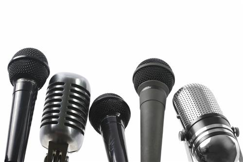 MicrophoneGrouping